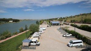 Gaziantep'ten karavan turizmi atağı