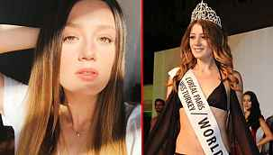 """Gizem Karaca'dan yıllar sonra Miss World itirafı: """"Mezdeke oynayarak finale kaldım"""""""