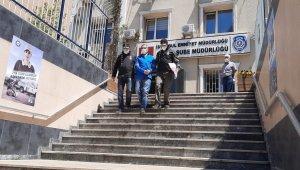 Hakkında 94 yıl kesinleşmiş hapis cezası bulunan şahıs Ataşehir'de yakalandı