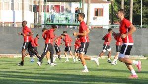 Hatayspor, Denizlispor maçına hazır