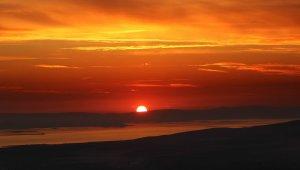 İç Anadolu'nun plajına 2 milyon TL'lik yatırım