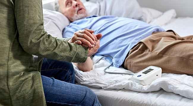 İhmal edilen iyi huylu prostat büyümesi ciddi sorunlar açabilir