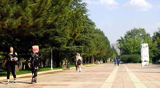 İnönü Üniversitesi'nde uzaktan eğitimde yüzde 90 memnuniyet