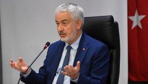 Isparta Belediye Meclisi'nden İsrail'e ortak tepki