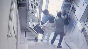 Kadıköy'de 'doktor beni taciz etti' demişti, güvenlik kamerası ortaya çıktı