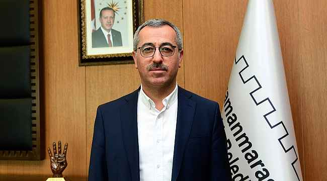 Kahramanmaraş Belediyesi tam kapanmada kira almayacak