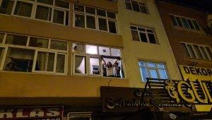 Karabük'te Beşiktaş'ın şampiyonluğunu kutladılar