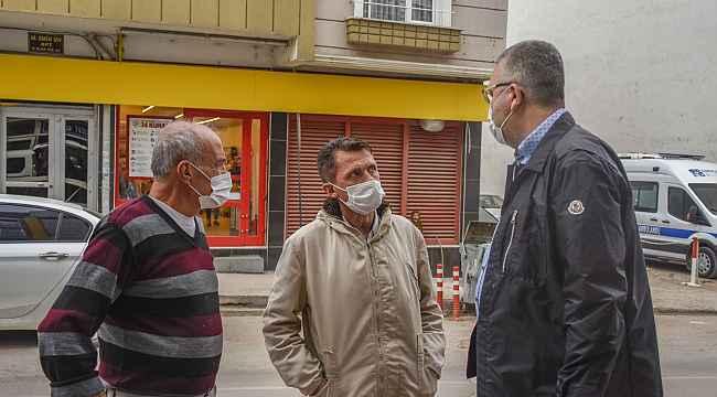 Karacabey'de aşevi ihtiyaç sahiplerine büyük katkı sağlıyor - Bursa Haberleri