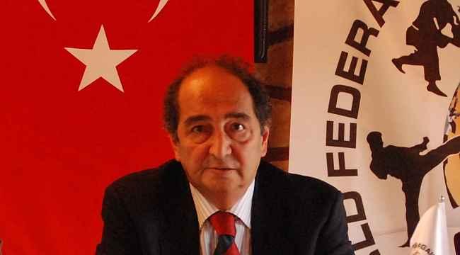 Kaya Muzaffer Ilıcak'dan Ramazan Bayramı mesajı