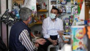 Kestel'de veresiye defterleri belediye tarafından kapatıldı - Bursa Haberleri