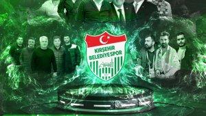 Kırşehir Belediyespor, Play-Off oynamayı garantiledi