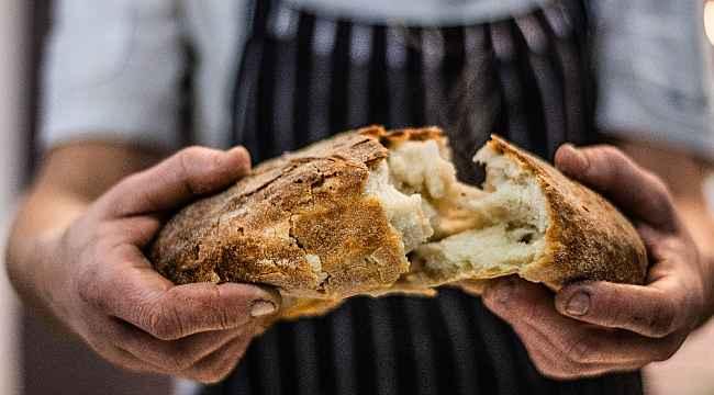 Korona virüse karşı ekşi mayalı ekmek - Bursa Haberleri
