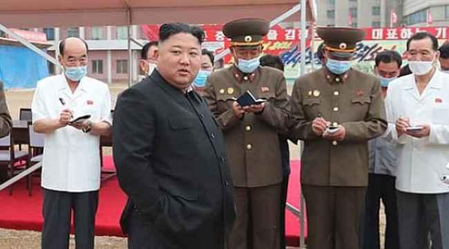 Kuzey Kore lideri, Çin'den tıbbi malzeme alan devlet görevlisini idam ettirdi