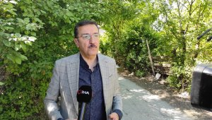 Malatya Milletvekili Bülent Tüfenkci'den İsrail tepkisi
