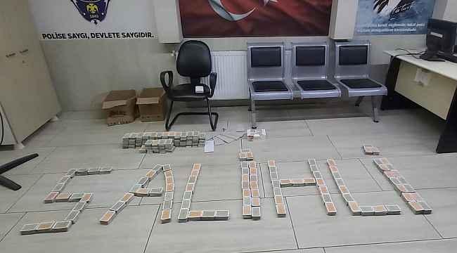 Manisa'da aynı eve 2'inci kumar baskını