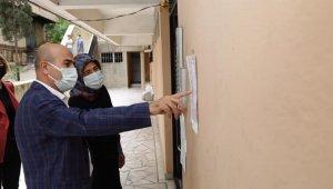 Mardin'den el ilanıyla kaybettiği kuşunu arayan öğrenciye validen sürpriz hediye