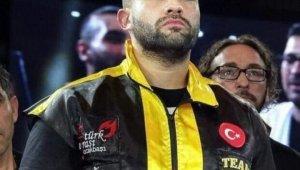 Milli Boksör Ali Eren Demirezen gençlerle buluştu