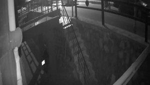 Motosiklet hırsızlığı şüphelisi 2 şahıs tutuklandı