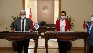 Muğla Büyükşehir maaş promosyon protokolü imzalandı