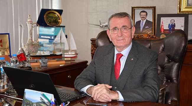 """Murzioğlu: """"Sosyal sorumluluğumuzu yerine getirdik"""""""