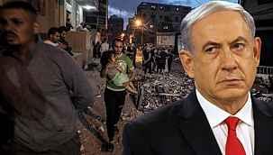 Netanyahu katliamlarına destek veren ülkeleri açıkladı... Bosna Hersek tepki gösterdi