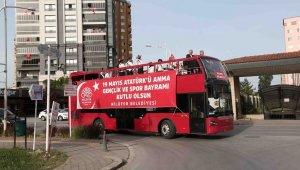 Nilüfer 19 Mayıs Bayramı'na hazır - Bursa Haberleri