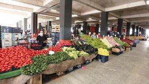 Nilüfer'de açılacak pazaryerleri belirlendi