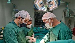 Organlarıyla 5 kişiye umut oldu - Bursa Haberleri