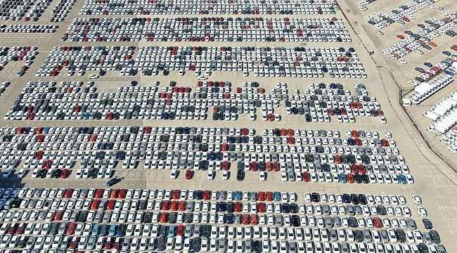 Otomotiv ihracatı nisanda yüz güldürdü - Bursa Haberleri
