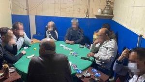 Pandemiye rağmen kumar oynamanın cezası ağır oldu