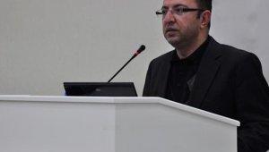 Prof. Dr. Kürşat Öncül, Celaleddin Harzemşah açıklaması