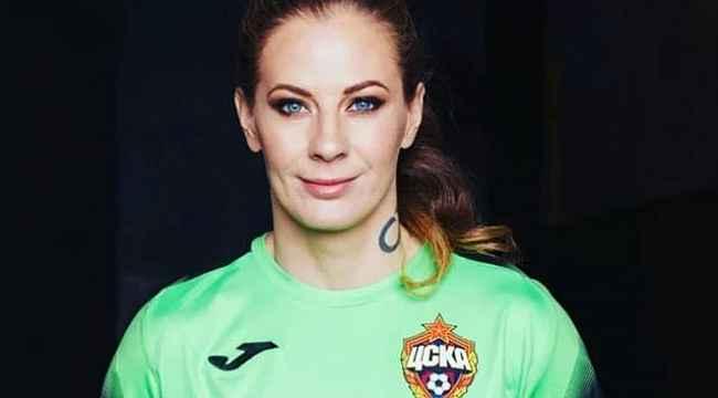 """Rusya Kadın Milli Takımı futbolcu, """"Erkek futbolculara maç öncesi cinsel ilişki yasak ama bize serbest"""""""