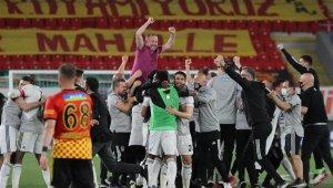 Şampiyon Beşiktaş'ın medyatik 11'i belli oldu
