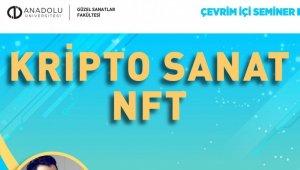 Sanatta yeni dönem: Kripto Sanat NFT