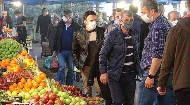 Semt pazarları cumartesi günleri kurulacak - Bursa Haberleri