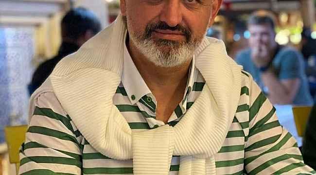 Serdar Acarhoroz, Bursaspor başkanlığına aday olduğunu açıkladı - Bursa Haberleri