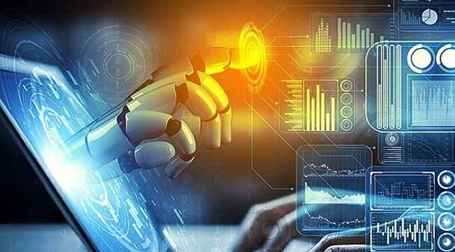 Şirketlere 'dijital çalışan' çözümü