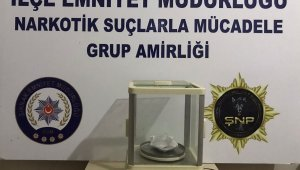 Şırnak'ta kaçakçılık operasyonu: 18 gözaltı