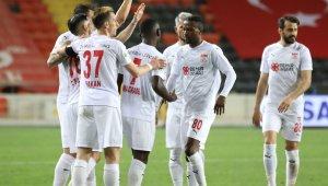 Sivasspor, 270 dakikadır gol yemiyor