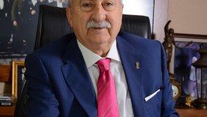 TESK Genel Başkanı Palandöken 'market tedbirleri' konulu genelgeyi değerlendirdi