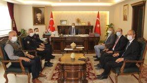 Tosya'da vatandaşın maaşı evine götürülecek
