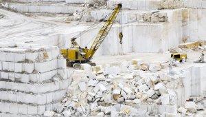 Türk doğal taş sektörü 2021 yılı sonunda 2 milyar dolar ihracat hedefliyor