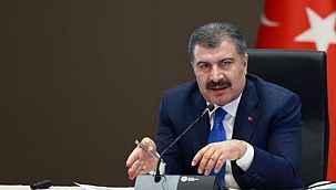 Türkiye'de 30 Mayıs günü koronavirüs nedeniyle 134 kişi vefat etti, 6 bin 933 yeni vaka tespit edildi
