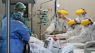 Türkiye'de 30 Nisan günü koronavirüs nedeniyle 394 kişi vefat etti, 31 bin 891 yeni vaka tespit edildi
