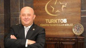 """TÜRKTOB Genel Başkanı Akcan: """"Yerel yönetimlerimizi göreve davet ediyoruz"""""""
