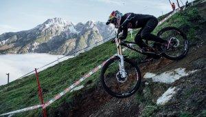 UCI Dağ Bisikleti Dünya Kupası heyecanı Türkçe anlatımla izleyiciyle buluşacak