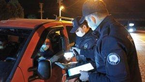 Yalova'da sürücülere teşekkür ve uyarı