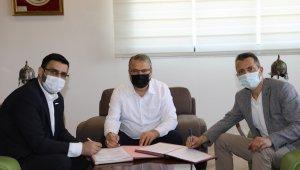 Yunusemre'den belediye personeline bayram müjdesi