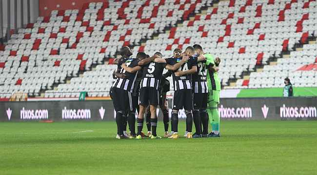 Ziraat Türkiye Kupası Finali seyircisiz oynanacak