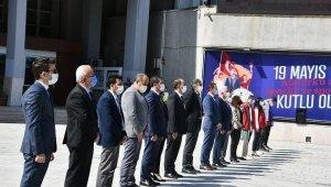 Zonguldak'ta Gençlik Haftası başladı